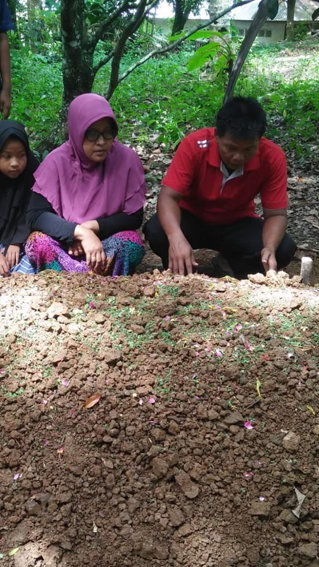 Keluarga Besar Pengadilan Agama Balige Berduka Cita atas meninggalnya Orangtua dari Ketua PA Balige