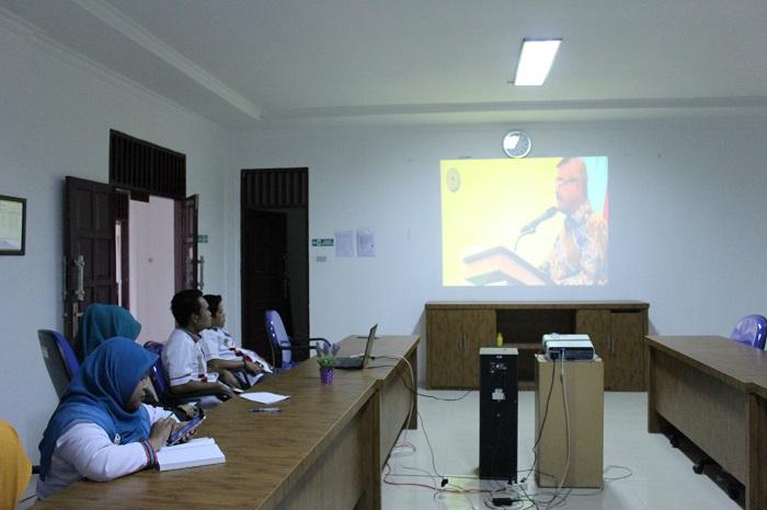 Live streaming Peresmian 85 Satker Baru di PA. Balige